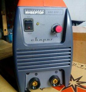 Сварочный инвертор(7КВт) Сварог 200