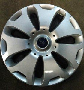 Колпаки R16 ford