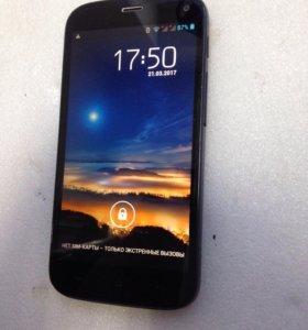 Телефон смартфон Explay Dream