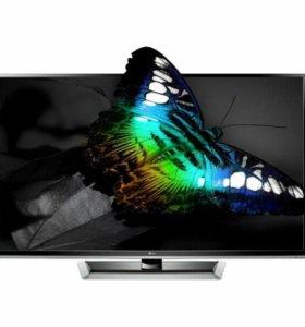 Телевизор LG42PM4700 плазменный 3D