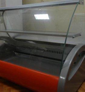 """Холодильная витрина """"Арго"""" ВХС 1.0"""