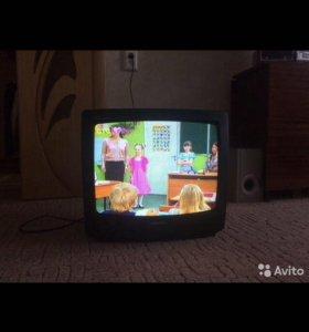 Телевизор DAEWOO Super Vision
