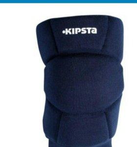 Волейбольные наколенники Kipsta
