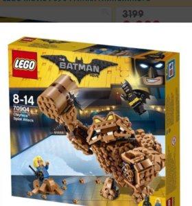 Лего новое