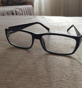 Очки с диоптриями для дали
