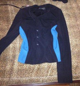 Пиджак новый, размер 46-48