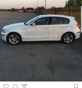 Диски R17 НА BMW