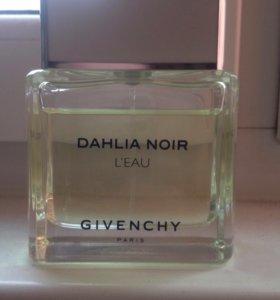 Туалетная вода Givenchy Dahlia Noir 75мл