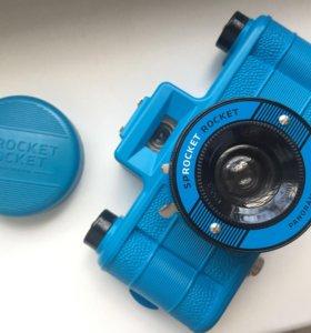 Фотоаппарат (ломограф)