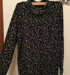 Женская блузка (новая)