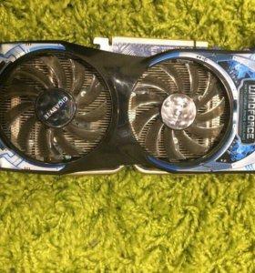 Видеокарта gigabyte Radeon HD+