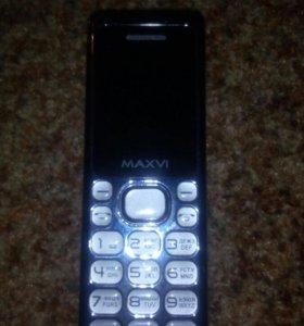 Телефон Maxvi модель M11