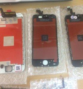 Запчасти на xiaomi, Meizu, Iphone и т.д