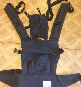 Эргономичный рюкзак, слинг