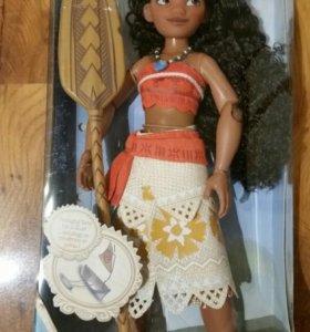 Кукла Моана Disneystore
