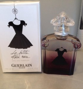 "Guerlain ""La Petite Robe Noire"" EDP 100ml"