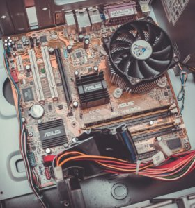 Отличный компьютер 775/1.5g DDR2