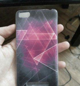 Чехол для Xiaomi mi4c\mi4i\x9