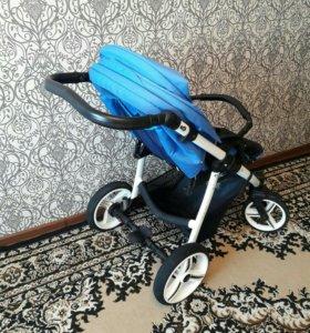 Прогулочная коляска bebetto niko