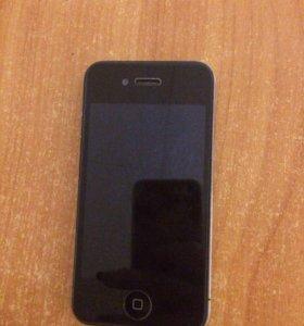 Обмен iPhone 4