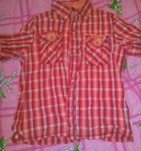 Рубашка и свитера