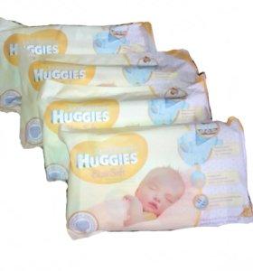 HUGGIS 0+