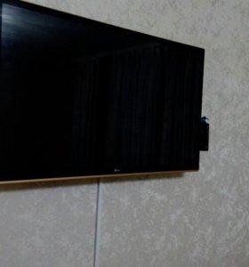 Телевизор ALG