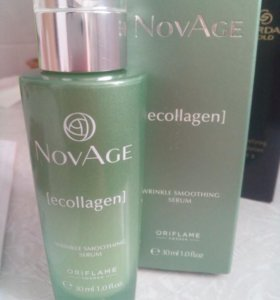 NovAge сыворотка для лица