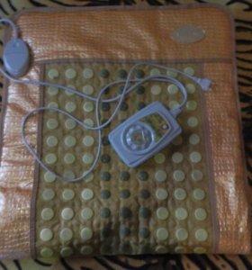 Нефритовый коврик (матрас) фотоновый термоковер