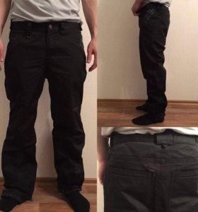 Сноубордические штаны adidas