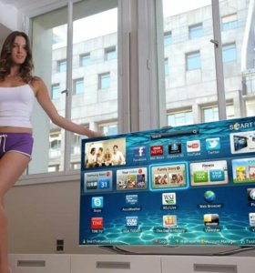 Wi-Fi для Smart TV Samsung.