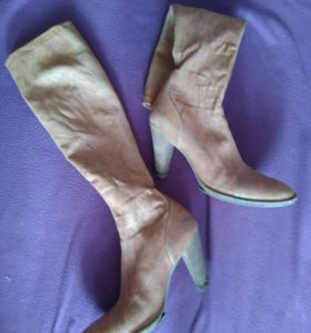Сапоги туфли ботинки