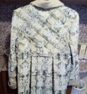 Пальто для беременных и не только