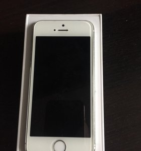 Айфон 5s(Ростест)