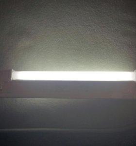 Лампа люминисцентная