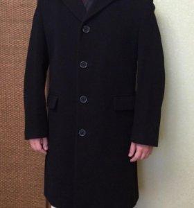 Пальто мужское весеннее