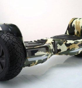 Гироскутер Hunter 9 дюймов колеса
