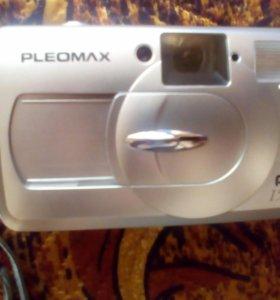 Фотоаппарат мыльница