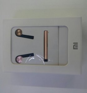 Наушники Xiaomi Piston 4 оригинал