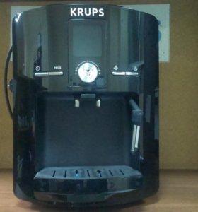 Кофемашина Krups EA8250