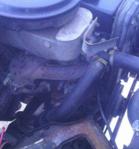 Двигатель ВАЗдизель,341
