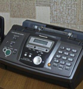 Стационарные телефоны,факс