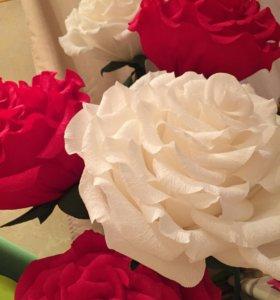 Ростовые Цветы на заказ
