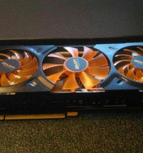 ZOTAC GeForce GTX 780 AMP 3GB