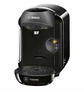 Кофеварка Bosch Tassimo vivy