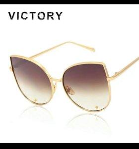 Солнечные очки (новые)