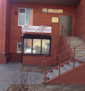 Сдам офисные помещения 85 кв. м.