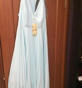 Платье ZARINA 👑вечернее