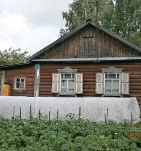 Дом на дачном