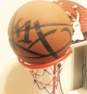 Баскетбольный мяч k1x